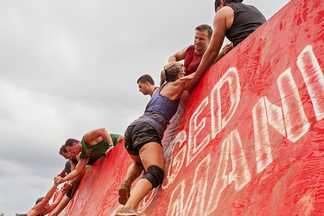 Beginner's Guide to Obstacle Course Racing