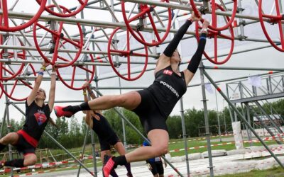 About the OCR European Championships