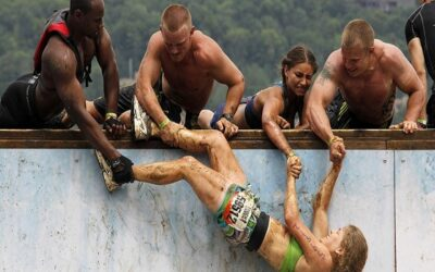 What is Obstacle Course Racing?